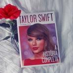 Resenha do livro Taylor Swift - A História Completa