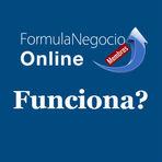 Formula Negocio Online do Alex Vargas Funciona ou Não. Posso Confiar?