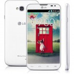 Review Smartphone LG L70