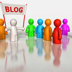 Internet - Como Aumentar as Visitas do Blog Honestamente com 5 Formas