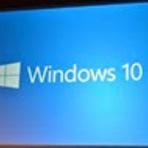 Apresentando o Windows 10 - O Melhor do Windows ainda