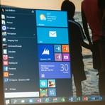 Windows 10! Este é o novo sistema operacional da Microsoft para computadores, smartphones e tablets