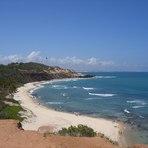 Praia de Cacimbinhas RN