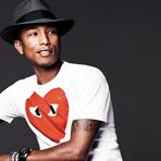 Música - Pharrel Williams lança o clipe em animação de It Girl