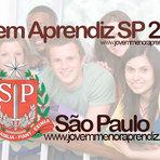 Utilidade Pública - JOVEM APRENDIZ SP 2014/2015- INSCRIÇÕES