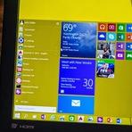 Com o Windows 10, a Microsoft finalmente obtém-se ao futuro