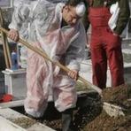 Enterrada viva, mulher pede por socorro uma hora após o sepultamento