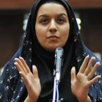 Mulher presa por matar seu estuprador tem execução decretada pela Justiça do Irã