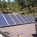 Opinião e Notícias - Categoria Meio Ambiente - Titulo >Painéis Solares X - A Flexibilidade dos Painéis Solares Modernos