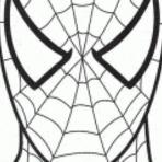 Pintura - Desenhos do Homem-aranha
