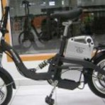 Automóveis - Bicicleta elétrica Sundown