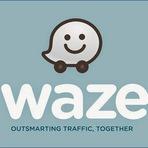 Waze agora lembra usuário onde estacionou carro