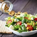 Saúde - O jantar perfeito para emagrecer