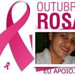 Saúde - Outubro Rosa