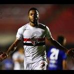 Futebol - Os gols de São Paulo 1 x 0 Huachipato – Copa Sul-Americana 2014 – 30/09/2014
