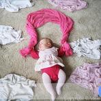 Top vinte e seis bebês como você nunca viu