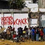 Cracolândia tem Feira Livre das Drogas