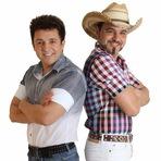 """Música """"Asas"""" de Dany & Diego está entre as mais executadas do interior de São Paulo."""