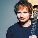 Show completo de Ed Sheeran no iTunes Festival