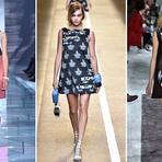 Vestido Trapézio Moda Verão 2015 – Tendência e Dicas para Usar