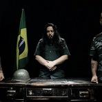 """Veja o novo clipe do Torture Squad, """"Pátria Livre"""" com João Gordo"""