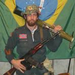 O Brasileiro que se juntou com os separatistas Pró-Rússia na Ucrânia