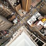 A maravilhosa arte de Navid Baraty, Nova York a inserção.