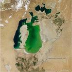 Meio ambiente - Mar de Aral pode desparecer nos próximos anos
