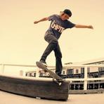 Vídeos - Conheça Ben Hodge.