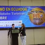 Turismo - Iguape será sede do V Congresso Latinoamericano de Cidades Turísticas