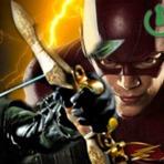 Vamos falar de série: Arrow x Flash