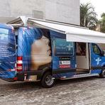 Vale do Ribeira recebe Salão de Beleza Móvel durante a Semana do Empreendedor do Sebrae-SP
