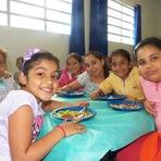 ALIMENTAÇÃO ESCOLAR DE JACUPIRANGA ESTÁ MAIS SABOROSA E NUTRITIVA