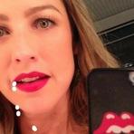 Luana Piovani é grosseira com seguidor após comentário sobre idade em rede social