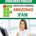 Concursos Públicos - Apostila Concurso IFAM 2014/2015 - Instituto Federal do Amazonas