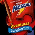 Promoção Nescau Aventuras