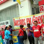 92 agências estão fechadas no segundo dia da greve nacional dos bancários em Rondônia
