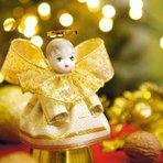 Artesanatos Decorativos Para O Natal, Lindas Opções Para O Seu Fim De Ano!