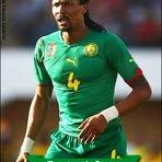 Top 10 Maiores Jogadores Camaroneses da História