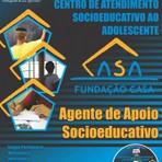 Apostila Concurso Fundação Casa / SP  Atendimento Socioeducativo ao Adolescente  2014