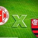 Transmissão: América/RN x Flamengo na Copa do Brasil 2014