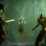 Jogos - Conheça o sistema de customização e crafting de Dragon Age Inquisition
