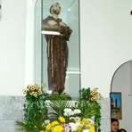 Religião - Serra da Tapuia: Confira a Programação dos Festejos de São Francisco de Assis para esta quinta-feira 02 de outubro