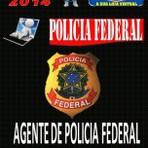 Apostila do Concurso Publico Policia Federal Agente de Policia Federal 2014