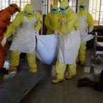 Serra Leoa: Um hospital do inferno, em uma cidade tomada pelo ebola