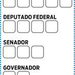 Opinião e Notícias - Cola para levar no dia das Eleições 2014
