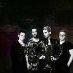 Ouça o novo álbum do Tokio Hotel