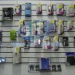 Móveis para lojas de informática