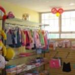 Móveis para lojas infantis