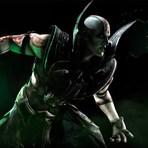 Mortal Kombat X – O vilão Quan Chi retorna!